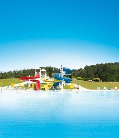 Pool Cabanões