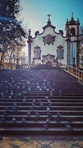 Igreja dos Terceiros de São Francisco