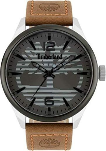 Timberland Reloj de Vestir TBL15945JYTU