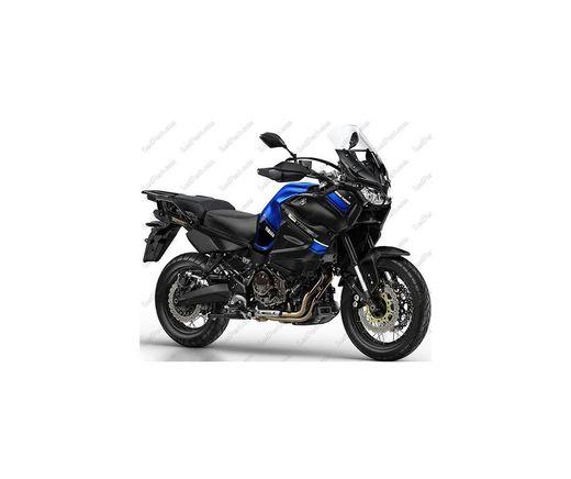 Yamaha SUPER TÉNÉRÉ 1200Z