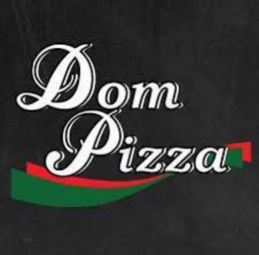 Dom Pizza Momentos De Sabor