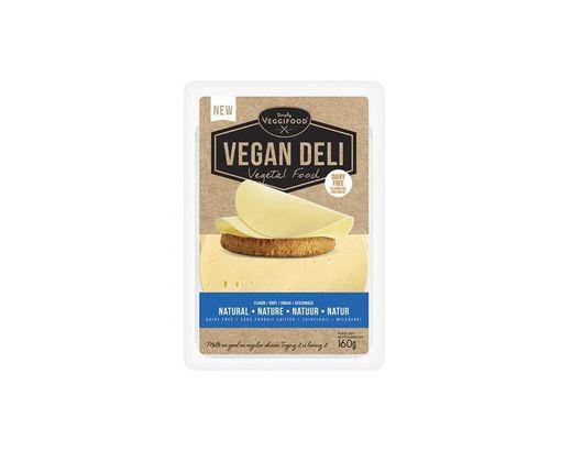 Queijo fatiado vegan snacks comida food