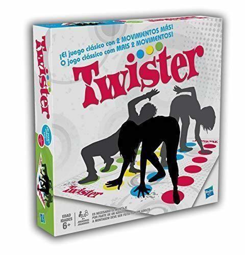 Twister - Hasbro Gaming
