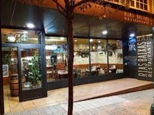 Restaurante Rias Baixas 1