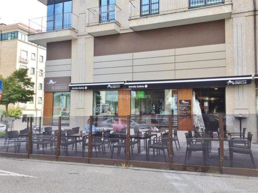 Restaurante Retrincos