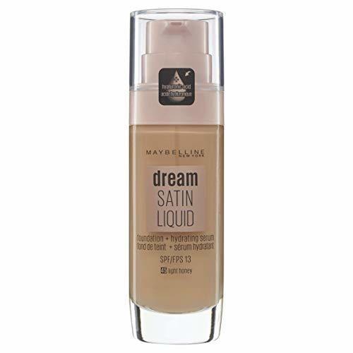 Maybelline New York Dream Radiant Liquid - Base de Maquillaje Líquida con