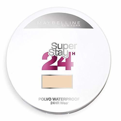 Maybelline New York Polvos Compactos Superstay 24 H