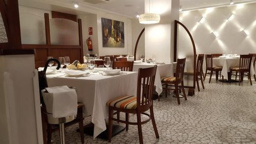 Restaurante Castelados