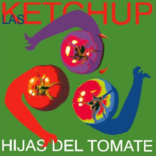 The Ketchup Song (Aserejé) - Spanglish Version