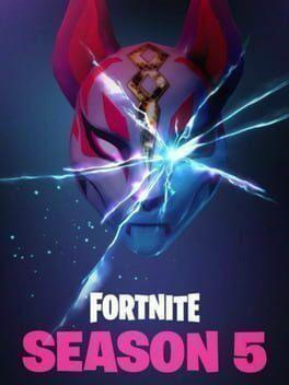 Fortnite: Season 5