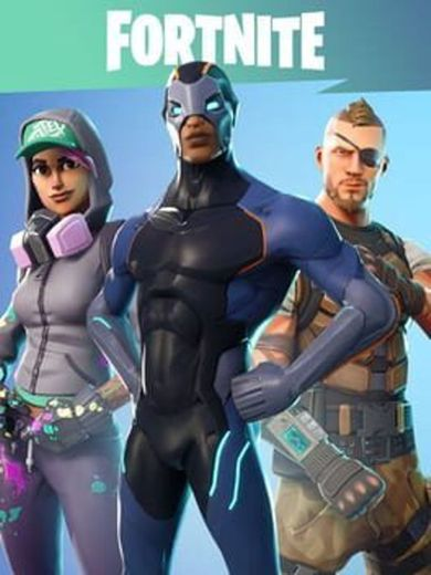 Fortnite: Season 4