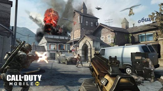 Call of Duty - Apps on Google Play ☘️