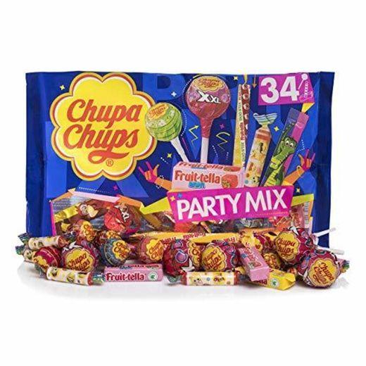 Chupa Chups Party Mix