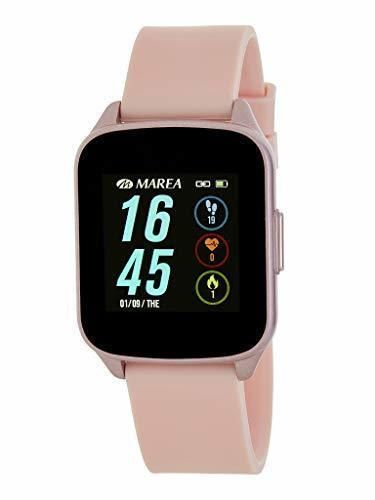 Reloj Marea Smart Watch B59001/4 Rosa