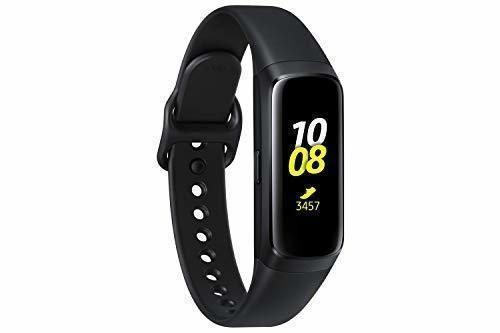 Samsung Galaxy Fit - Smartwatch