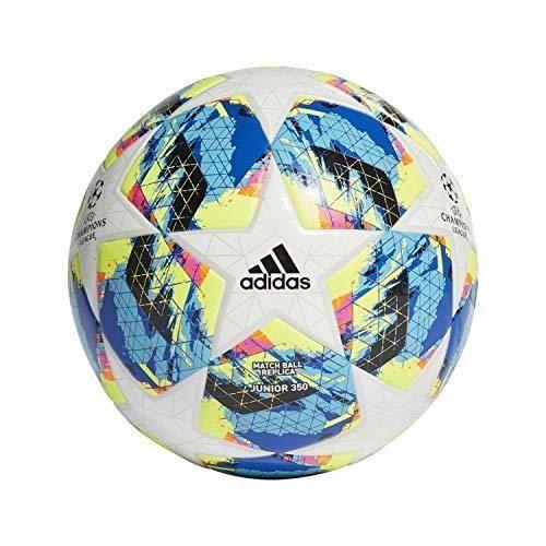 adidas Finale TT J350 Soccer Ball, Hombres, Top