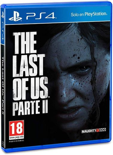 The Last Of Us: Part2