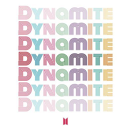 BTS - Dynamite