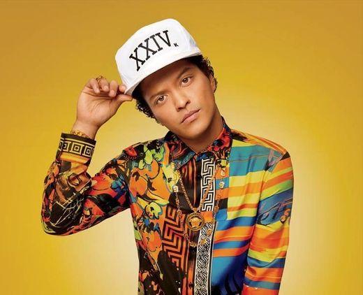 Bruno Mars - YouTube