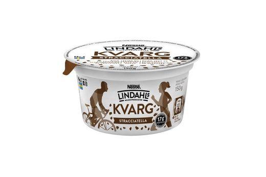 Iogurte kvarg