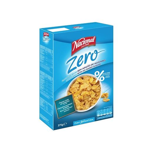 Corn Flakes Zero