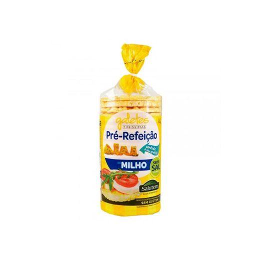 Bolachas de milho