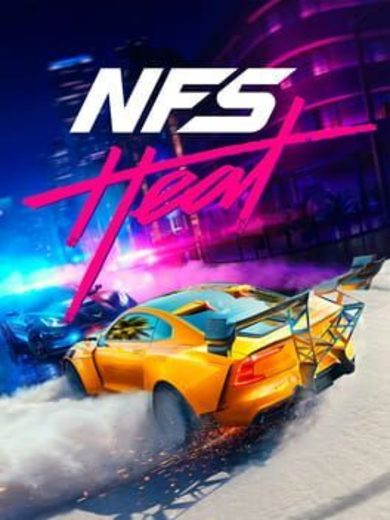 Need for Speed: Heat
