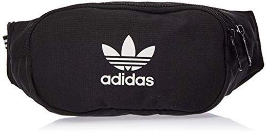 adidas Essential CBODY, Mochila Unisex Adultos, Negro, 17x15x25 cm