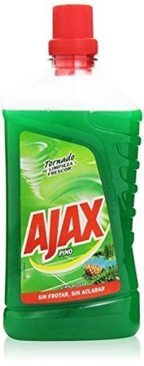 Ajax Limpiador Hogar
