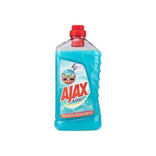 Ajax expel