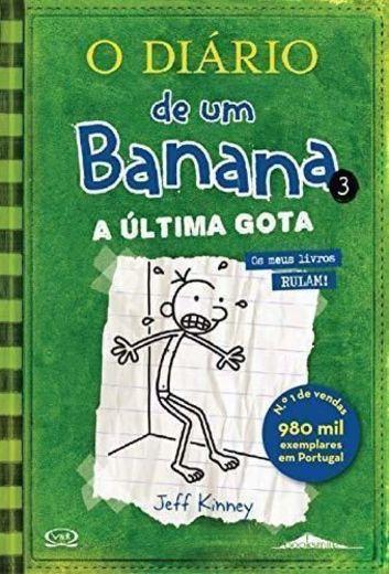 O Diário De Um Banana 3