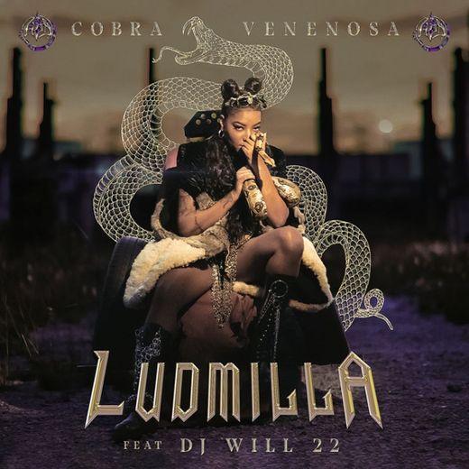 Cobra Venenosa (feat. DJ Will)