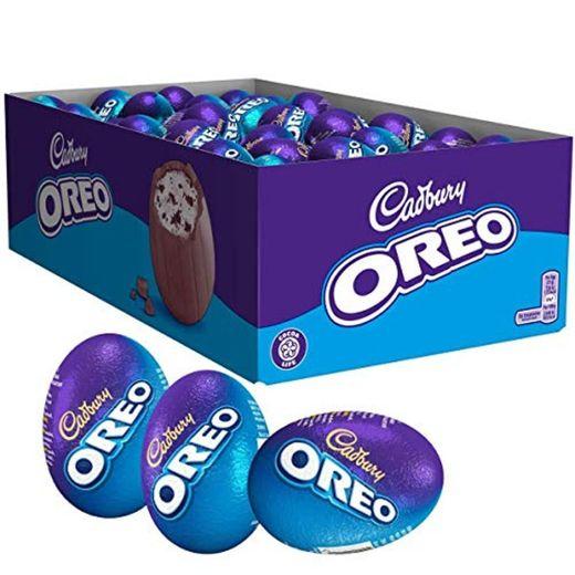 Cadbury Oreo Chocolate Easter Egg