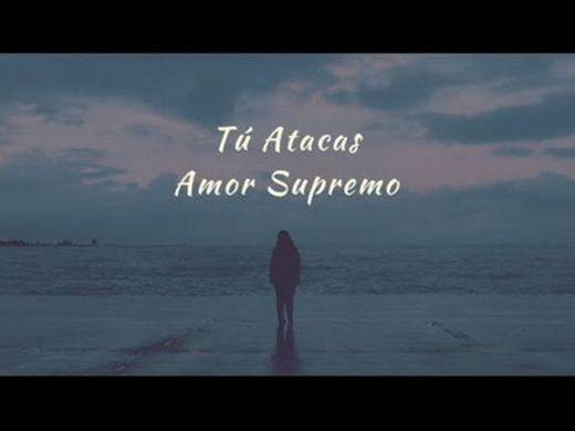 "Carla Morrison ""Tu Atacas"" (Official Video) - YouTube"