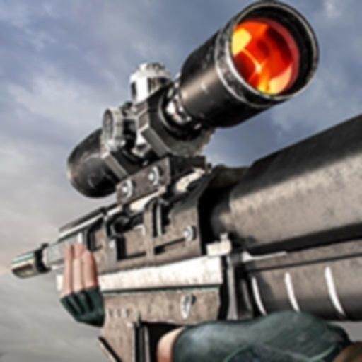 Sniper 3D: Online FPS Games