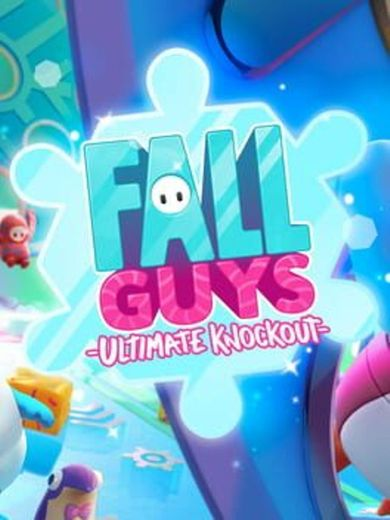 Fall Guys: Ultimate Knockout - Season 3