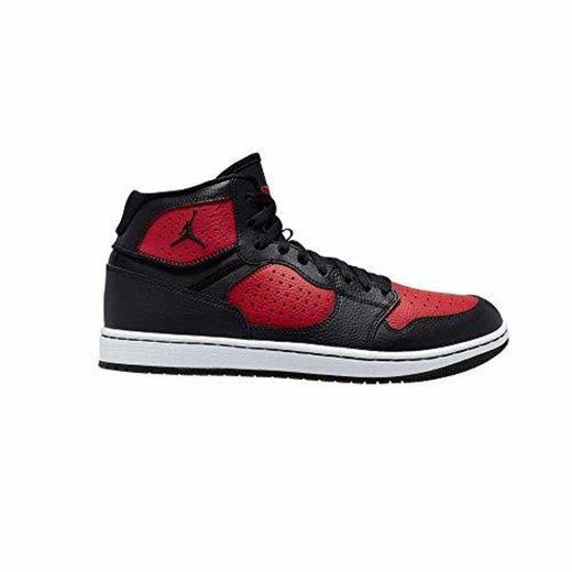 Nike Jordan Access, Zapatillas de Atletismo para Hombre, Multicolor