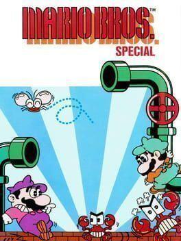 Mario Bros. Special