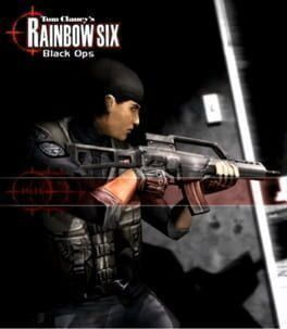 Rainbow Six: Black Ops