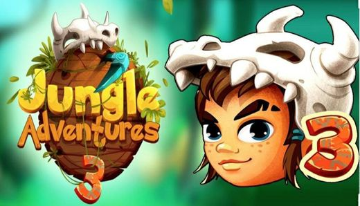 Jungle Adventures 3 - Apps on Google Play