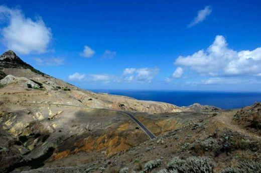 Vereda do Pico Branco e Terra Chã, Porto Santo para além da praia ...