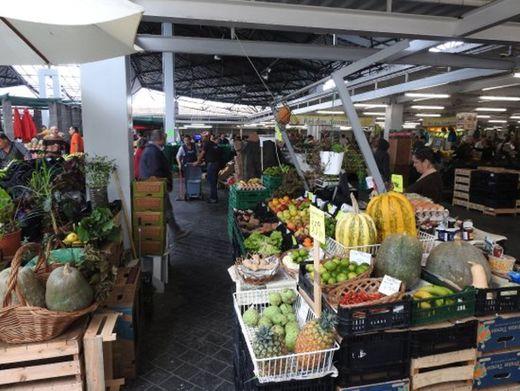 Mercado da Graca (Ponta Delgada) - TripAdvisor