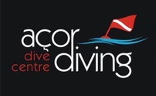 Azores   Azoresdiving/Açordiving SSI/Mares Dive Center