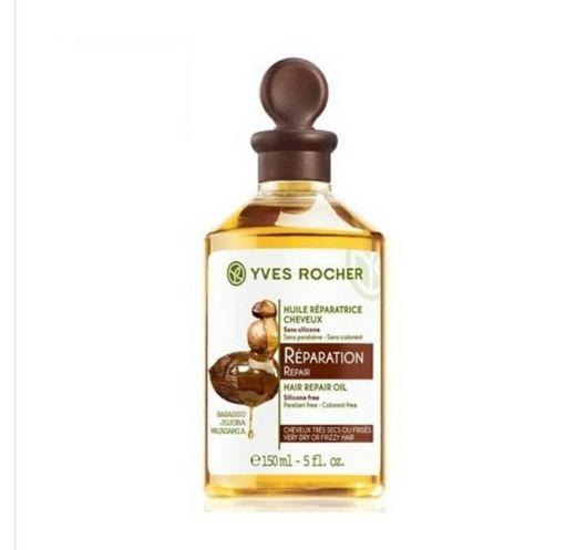 Yves Rocher, Hair Repair Oil