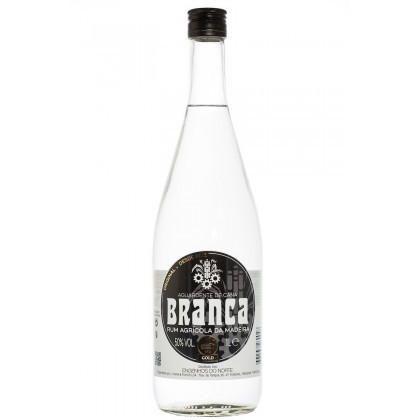 """Aguardente """"Branca"""" 1L Vidro 50% vol. - Loja Madeirense"""