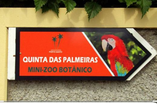 Quinta Das Palmeiras Mini-Zoo Botânico, Porto Santo - Facebook