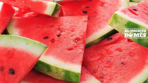 O poder da melancia: A fruta diurética, pobre em calorias e contra ...