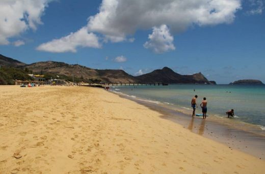 Praia da Fontinha