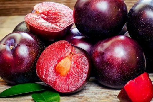 Ameixa: o verão sob a forma de fruta! – Mundo da Nutrição
