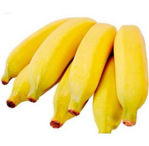 Benefícios da Banana Maçã para a saúde – Alimentos: Benefícios e ...